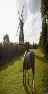 عکس های فانتزی بسیار زیبا ودیدنی اسب ها